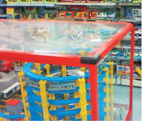 店舗の安全対策での使用実績1