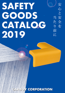 SAFETY GOODS CATALOG 2019