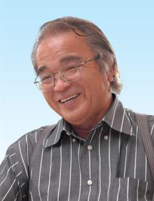 CEO Kazuo Mawarimoto
